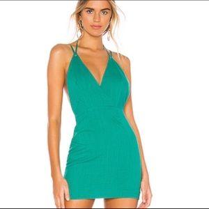 Superdown/revolve dress